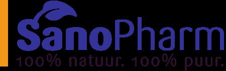 SanoPharm logo